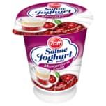 Zott Sahnejoghurt Amarena-Kirsch 140g