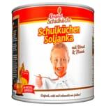 Original Schulküchen Soljanka mit Wurst & Fleisch 800ml