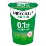 Andechser Natur Bio-Fettarmer-Jogurt mild 500g