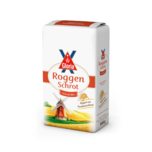 Gloria Roggenschrot Vollkorn 1kg