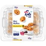 REWE Frei von Mini-Muffins 222g