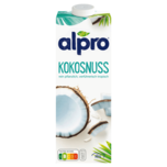 Alpro Kokosnuss-Drink Original 1l