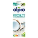 Alpro Kokosnuss-Drink Original vegan 1l