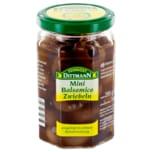 Feinkost Dittmann Mini-Balsamico-Zwiebeln 160g