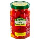 Feinkost Dittmann Mini-Pepperballs mit Frischkäsezubereitung 275g