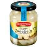 Hengstenberg Silberzwiebeln verfeinert mit Condimento Bianco 370ml