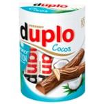 Duplo Vollmilch Cocos 10 Riegel