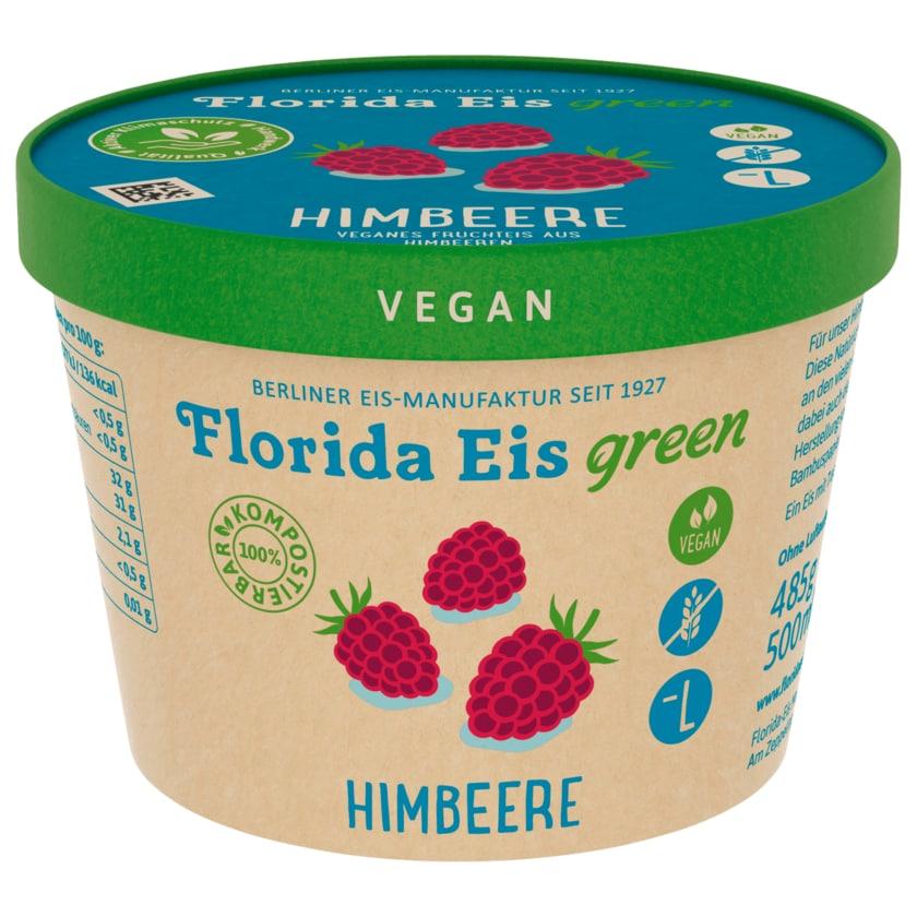 Florida Eis Himbeere 500ml