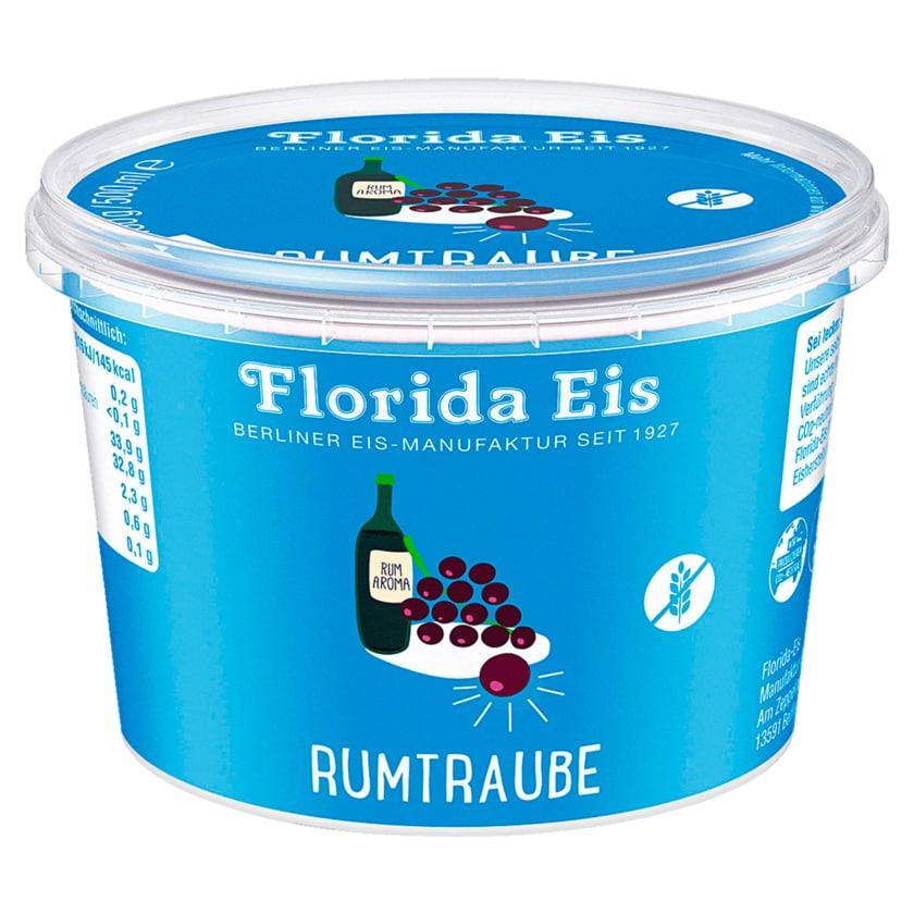 Florida Eis Rum Traube 500ml