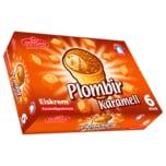 Dovgan Eiskrem Plombir Karamell 6x120ml