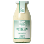Zum Dorfkrug Honig-Senf Salatsauce 250ml
