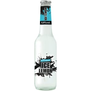 Boscabana Ice Lemon 275ml