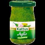 Kattus Aglio Olio grün 190g