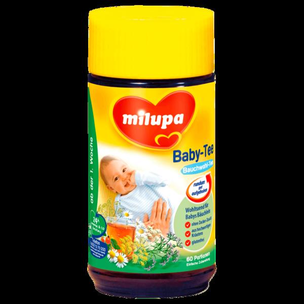 Milupa Baby-Tee Bauchwohl 23g