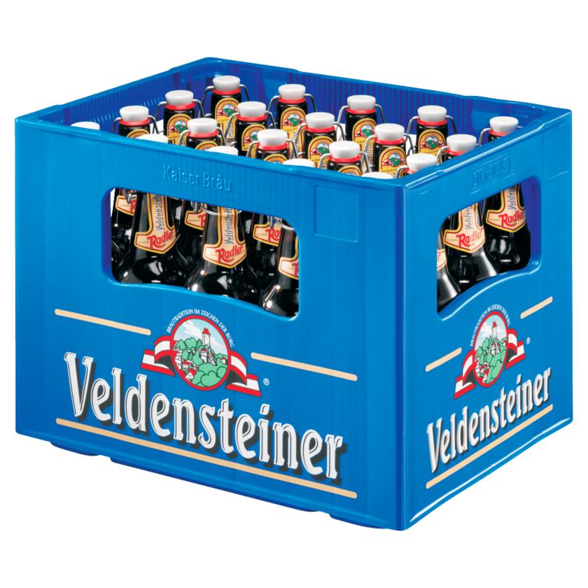Veldensteiner Radler 20x0,5l
