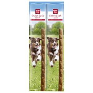 REWE Beste Wahl Snack-Stick Rind und Hähnchen 1 Stück