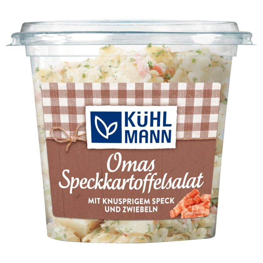 Kühlmann Speckkartoffelsalat 600g