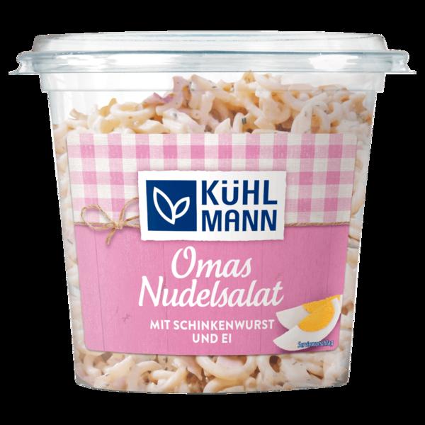 Kühlmann Oma's Nudelsalat 600g