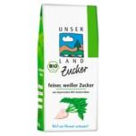 Unser Land Bio Zucker 500g
