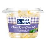 Kühlmann Oma's Kartoffelsalat mit Gurke & Ei 350g