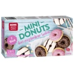 REWE Beste Wahl Mini Donuts 250g