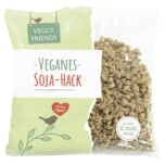Veggy Friends Bio Vegan Hack 170g