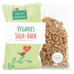 Veggy Friends Soja Hack vegan 170g