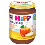 Hipp Bio Milchbrei Grieß-Früchte 190g
