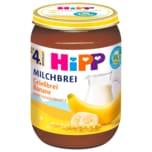 Hipp Bio Milchbrei Grieß-Banane 190g