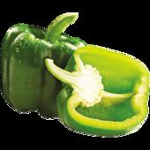 REWE Regional Paprika grün