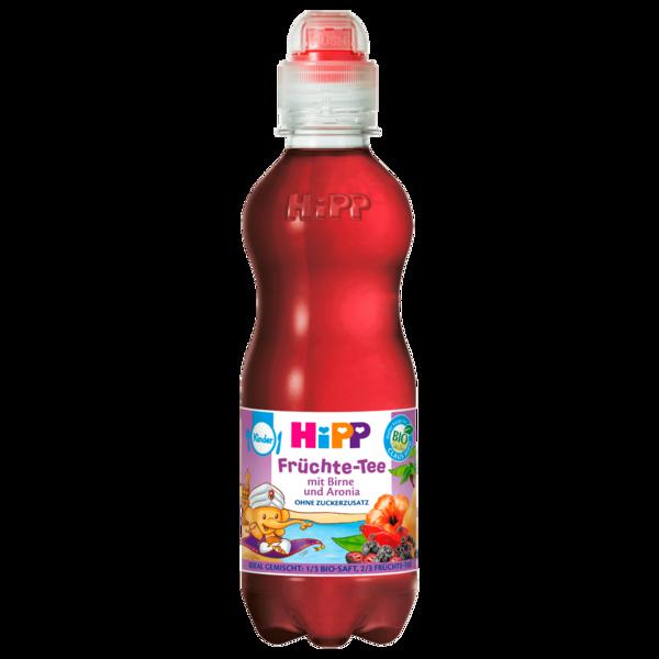 Hipp Früchte-Tee Bio Birne und Aronia 300ml