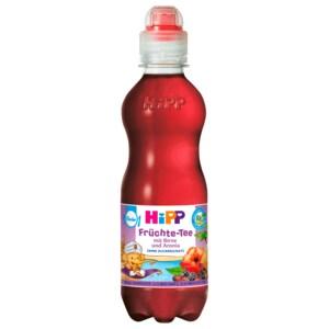 Hipp Früchte-Tee Birne und Granatapfel 300ml