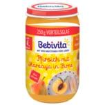 Bebivita Pfirsich-Maracuja in Birne 250g