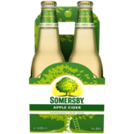 Somersby Apple Cider 4x0,33l