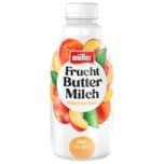Müller Fruchtbuttermilch Pfirsich-Nektarine 500g