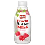 Müller Fruchtbuttermilch Himbeere 500g