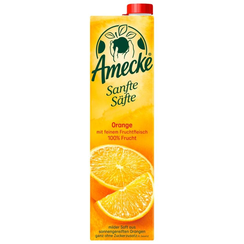 Sanfte Säfte Orange 1l