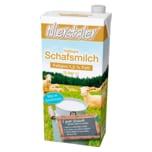 Nierstaler Fettarme Schafsmilch 1,5% 1l