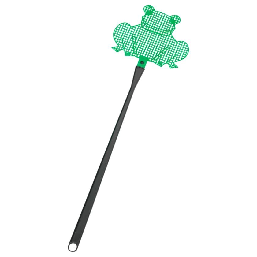 """Fliegenklatsche """"Frosch"""""""