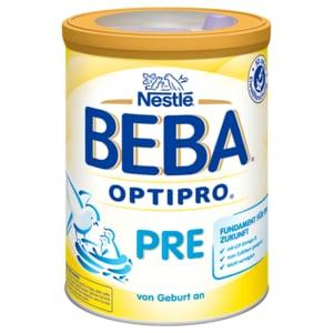 Nestlé BEBA Optipro Pre Anfangsmilch 800g
