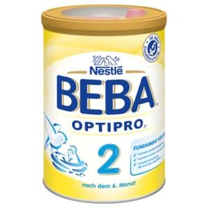 Nestlé BEBA Optipro Folgemilch 2 800g