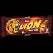 Nestlé Lion Schokoriegel mit Karamell 6x30g