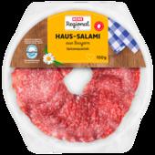 REWE Regional Haus-Salami 100g