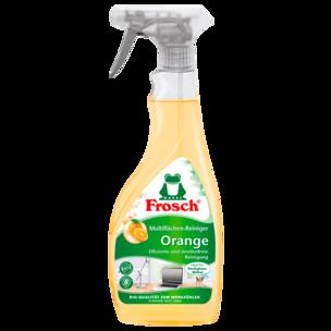 Frosch Bio-Spiritus Multiflächen-Reiniger 500ml