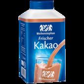 Weihenstephan Frischer Kakao 0,5l