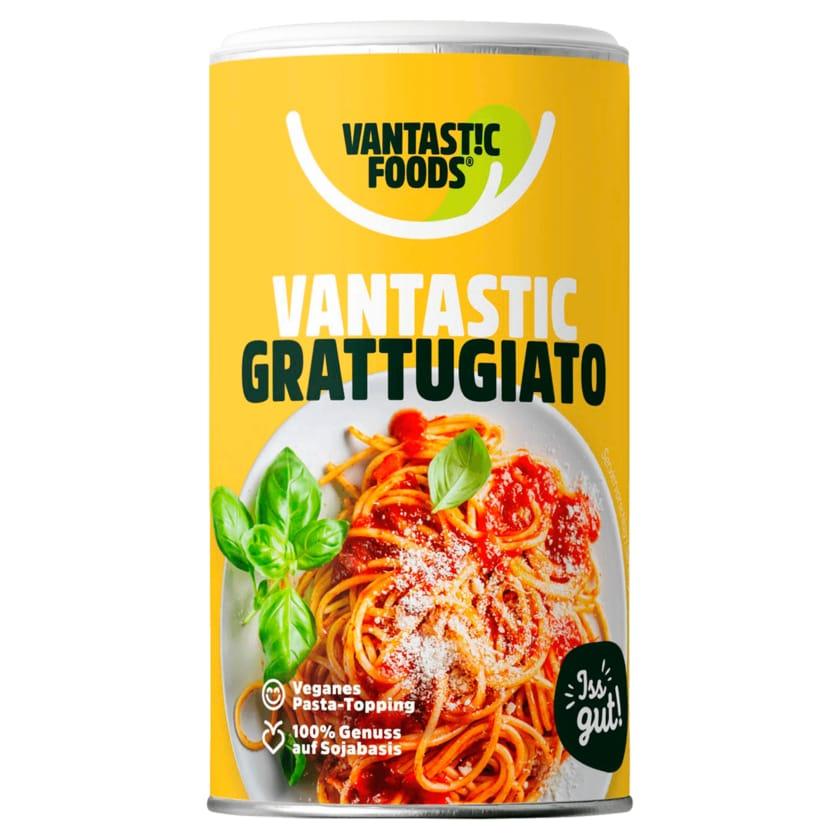 Vantastic foods Käsealternative Grattugiato vegan 60g