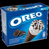 Oreo Ice Cream Cones 4x110ml