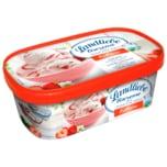 Landliebe Eiscreme Erdbeere 750ml