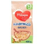 Milupa Kindermüsli Bircher Müsli 1-3 Jahr 400g