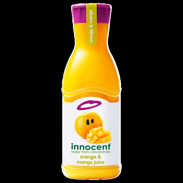 Innocent Orange & Mango 900ml
